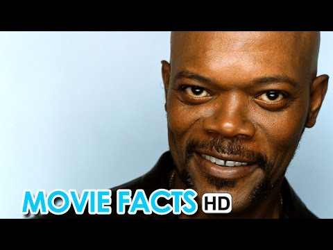 Movie Fact: Samuel L. Jackson [HD]