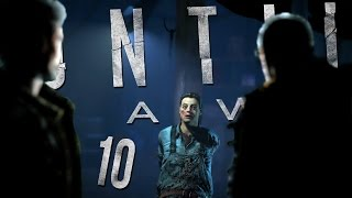 REVENGE IS SWEET | Until Dawn - Part 10