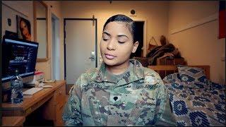 Baixar Military Mondays: Makeup Routine | Army Edition