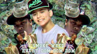 SMOKE WEED EVERY DOM DOM DOM