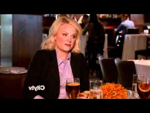 Parks and Recreation: Tom rates his interest in Leslie's life