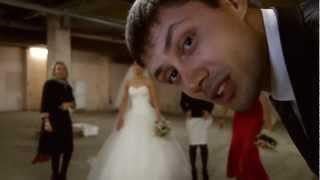 Свадьба Gangnam Style
