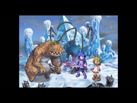 Phantom Brave PC Part 18: One monster of a problem! |