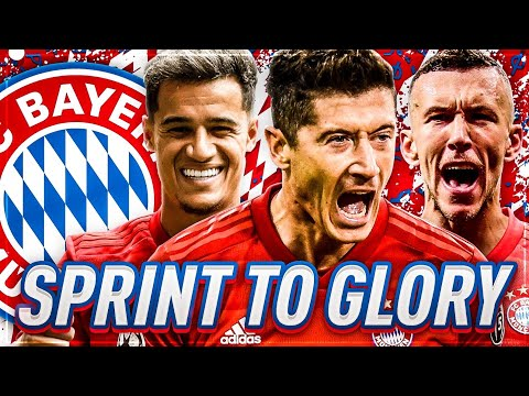 fifa-20:-erste-sprint-to-glory-in-fifa-20!!🏆😱💥-bayern-sprint-to-glory