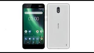 Nokia 2 Filtrado Al completo - El Nokia más barato y con más batería del Mundo