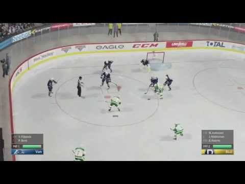 NHL 15: Ultimate Team - Episode 5 - Espoo Blues