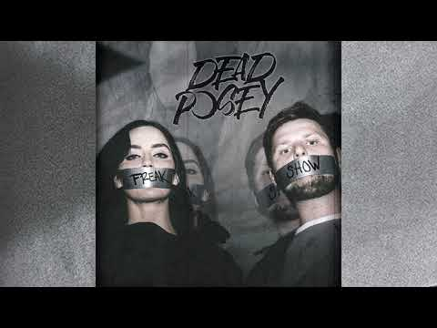 """Dead Posey: """"We're not religious or anything, but there's something kind of earthy about that life-and-death grandeur...""""   Guitarworld"""