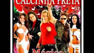 Calcinha Preta Volume 12 - Mágica - CD Completo - Rádio Só Forró FM