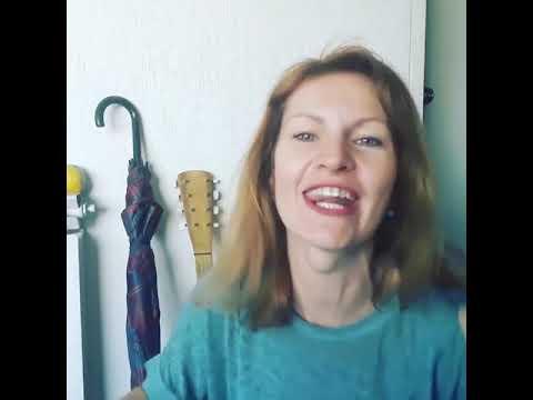 Los Chilenos Somos Los Rusos De Latinoamerica, María Lepskaya