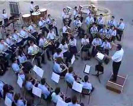 UNIO MUSICAL BENIMODO