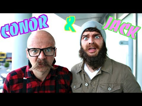 MAYNARD BROTHERS IN DISGUISE! **PRANK**