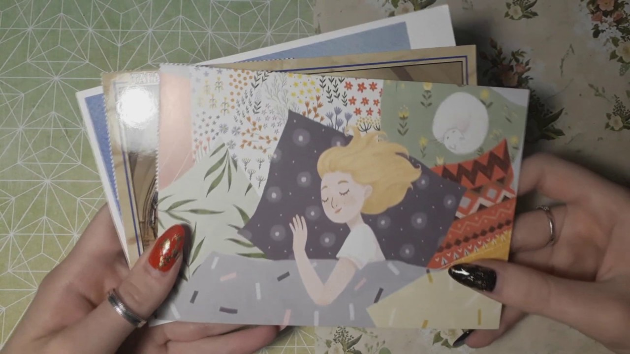 Как отправить открытку в японию по почте