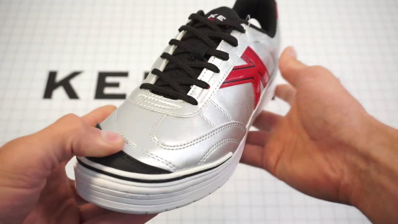 040ff84c72973 Tenis Kelme Trueno Sala Futsal Profissional Espanhol Origina - R$ 299,00 em  Mercado Livre