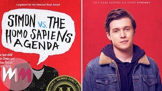 Love Simon Top 10 Differences Between the Book amp Movie