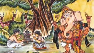Ganesha Shloka (Shuklam Baradharam Vishnum)