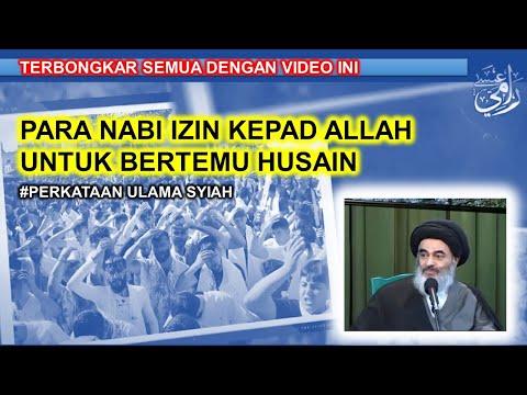 Syiah Berkata #19 - Ngawur! Ulama Syiah Seenaknya Sendiri Menafsirkan Al-Quran