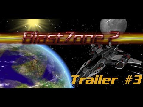 BlastZone 2 Lite ArcadeShooter