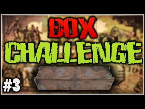 Recordando viejos tiempos | Kino Der Toten Box Challenge [#3]