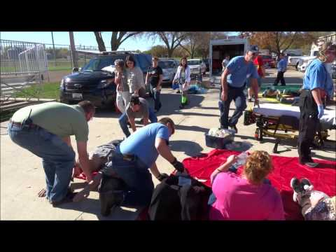 Chariton County Active Shooter Exercise
