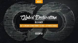 G-Eazy - But A Dream (Coone Remix) [Hardstyle]