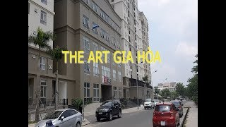 CĂN HỘ THE ART GIA HÒA, 523 ĐỖ XUÂN HỢP PHƯỚC LONG B, Q9  MỚI NHẤT, THE ART APARTMENT DIST 9 HCMC