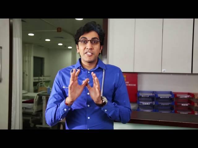 हार्ट अटैक का सही इलाज  - शोर्ट मुवी