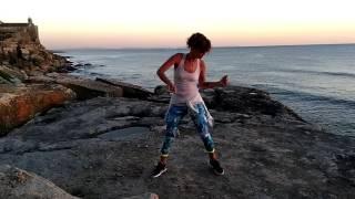 Beautiful - Flori ft. Ledri Vula Zumba Fitness Choreography