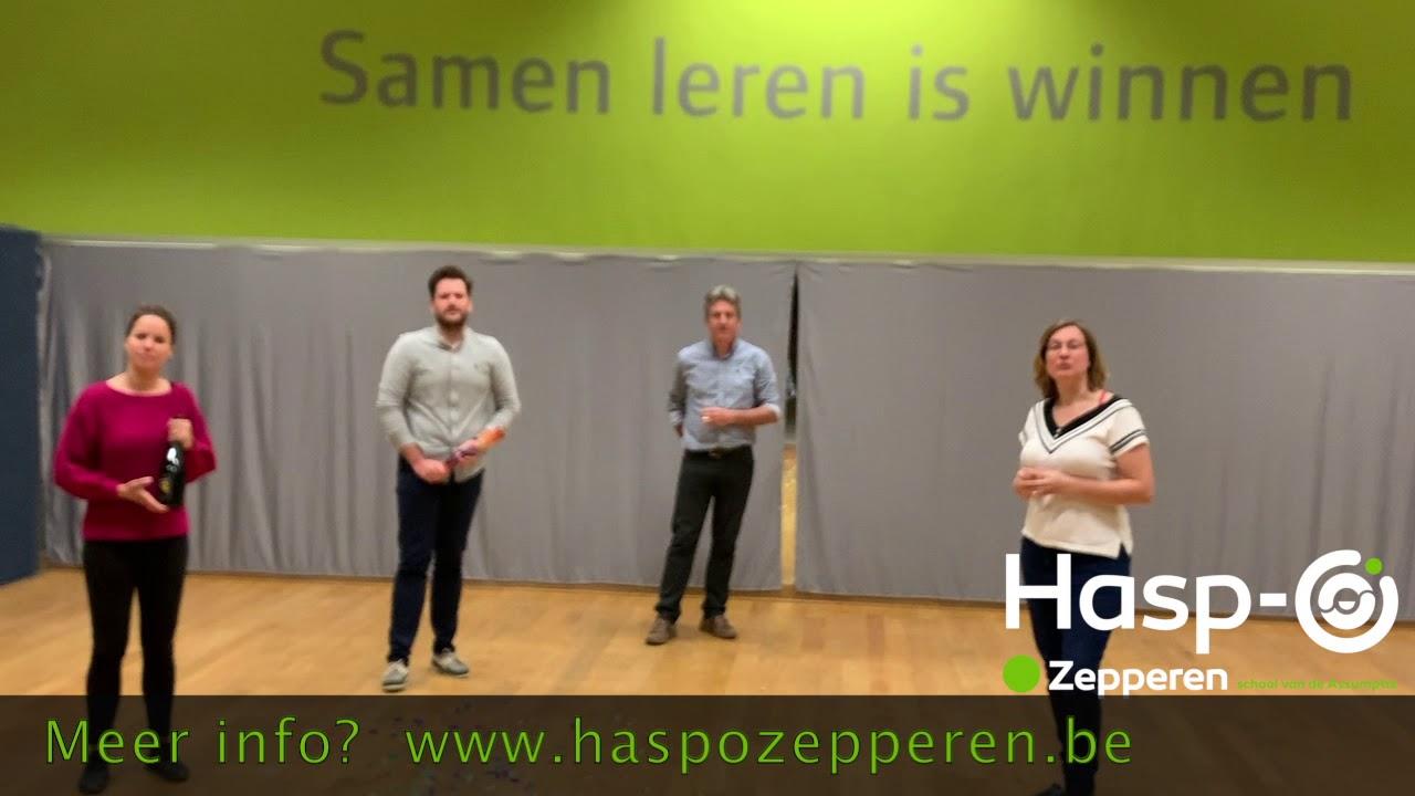Hasp-O Zepperen - Wat wil jij weten over Hasp-O Zepperen