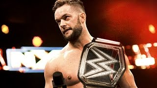 top 5 wrestlers who are definitely future wwe world heavyweight champions