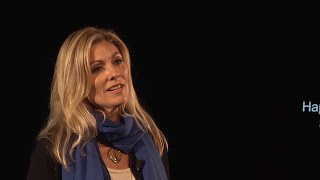 Saving our Hidden Visionaries: Alienation and Authenticity in Schools | Tracey Garbutt | TEDxUSFSP