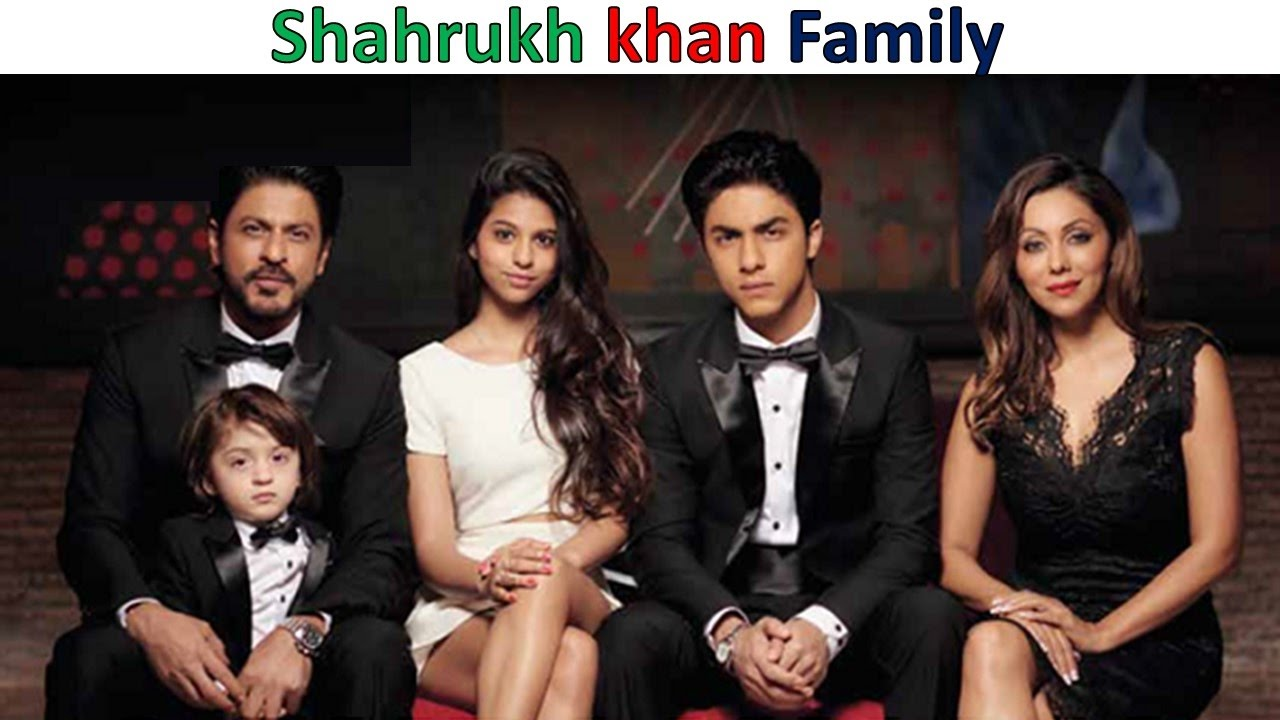 Image result for srk family