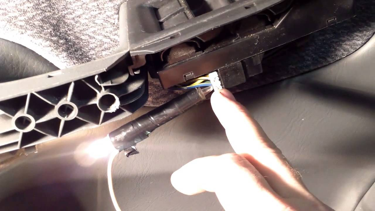 small resolution of par 2 how to troubleshoot power windows using a schematic honda civic youtube