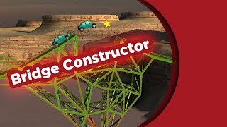 UNDERWATER CARS | Bridge Constructor | duncte123