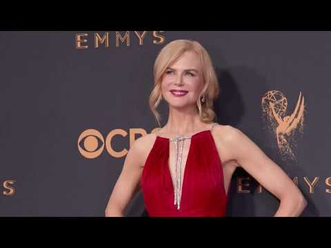 La alfombra roja de los Emmy 2017