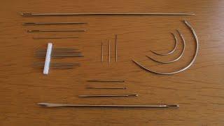 Hvilken sy-nål skal jeg vælge?