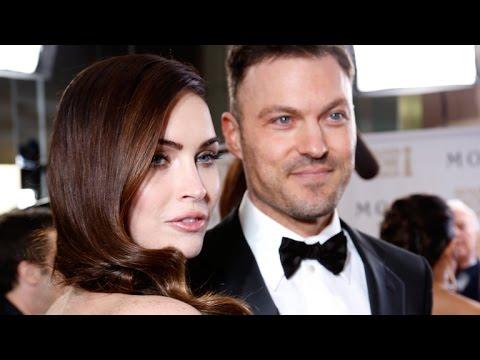 Brian Austin Green confirms split from Megan Fox - and addresses ...