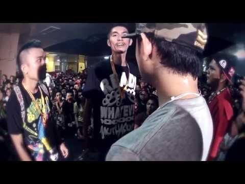 FlipTop - Shehyee/Smugglaz vs Juan Lazy/Harlem