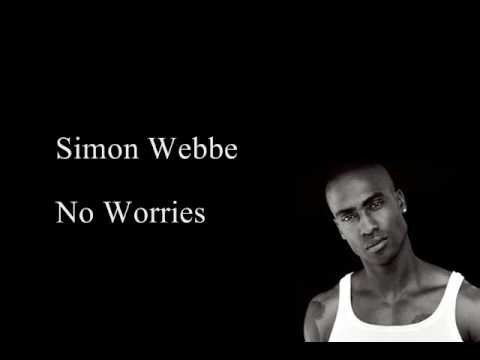Simon Webbe - No Worries