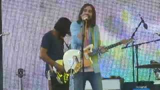 Tame Impala - Let It Happen - Rock en Seine 2015