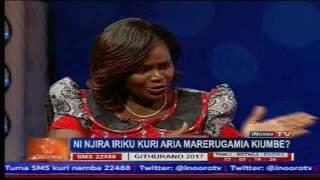 Kiririmbi: Ni njira iriku kuri aria marerugamia kiumbe? (Part 1)