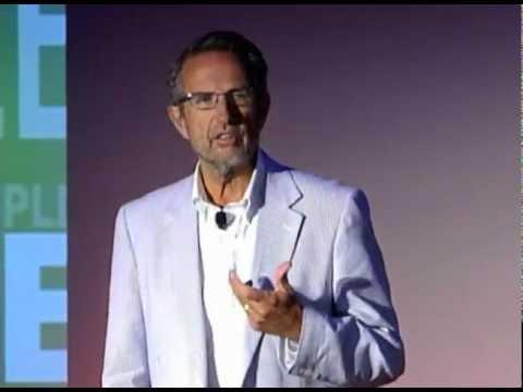 Truly human leadership: Bob Chapman at TEDxScottAFB