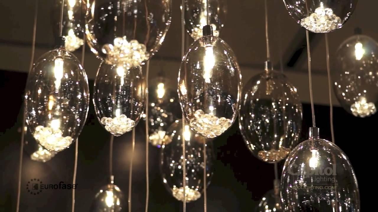 Hazelton From Eurofase Lighting