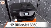 Fixing a Carriage Jam on HP OfficeJet Pro 6900 Printers | HP