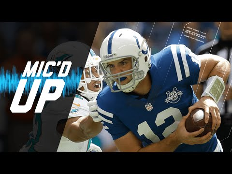 Best of Andrew Luck Mic