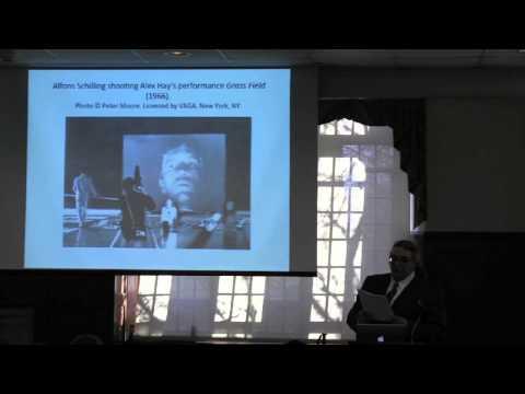 Performing Texts: Philip Auslander