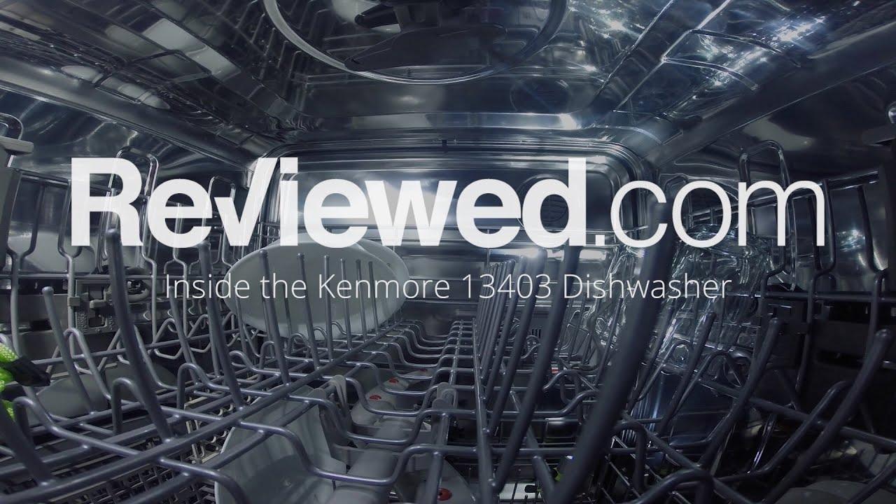 kenmore dishwasher inside. kenmore dishwasher inside