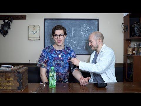 Testing Methylone (aka imposter MDMA) Live With Avi | Vital Educational Content (New Version)
