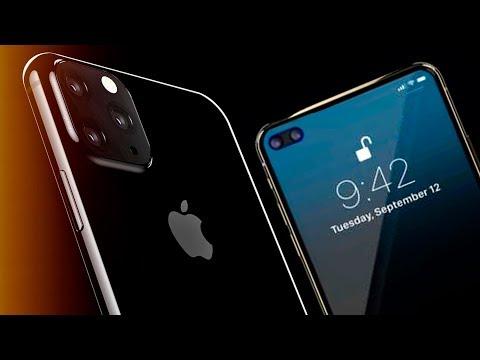 iPhone 2019 взорвет рынок! Гибкий смартфон Xiaomi и новинки CES 2019
