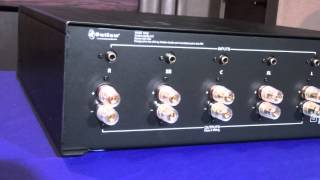 Outlaw Audio Model 5000 Five Channel Amplifier Review