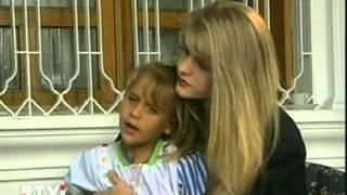 Замарашка / Cara Sucia 1992 Серия 123
